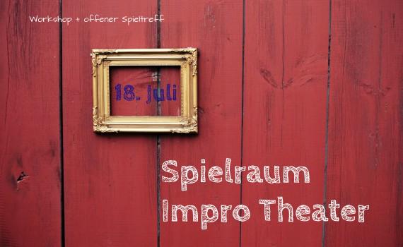 Spielraum Impro Theater